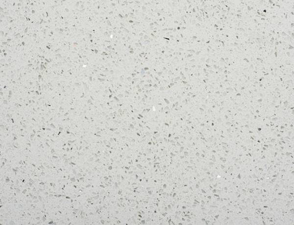White Quartz Stardust Sparkle Glitter Tiles 300 Mm X 300
